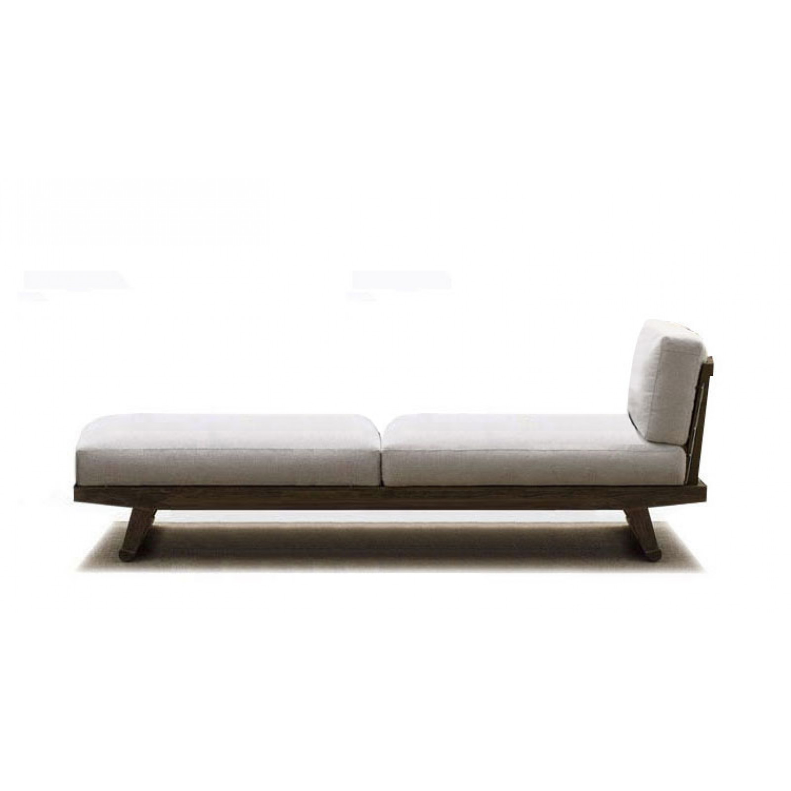 B&B Italia Gio Chaiselongue 197 cm rechts