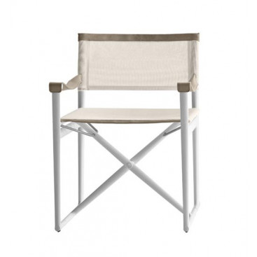 B&B Italia Mirto Outdoor Klappsessel