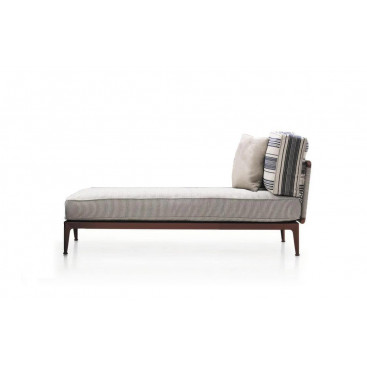 B&B Italia Ribes Chaiselongue Modul • 141 cm