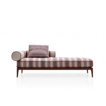 B&B Italia Ribes Loungemodul links • 205 cm