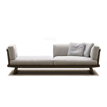 B&B Italia Gio Chaiselongue 238 cm links/rechts